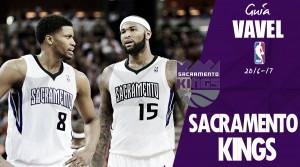 Guía VAVEL 2016/17: Sacramento Kings, el sueño de viejos tiempos