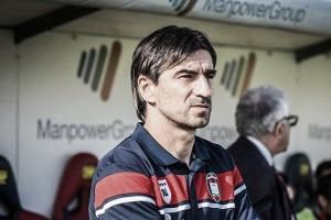 """Il Crotone verso la sfida contro il Milan, Juric: """"Esserequi è una grande gioia"""""""