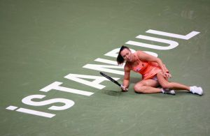 WTA Championships 2013: JJ si illude, la finale è di Serena Williams e Na Li