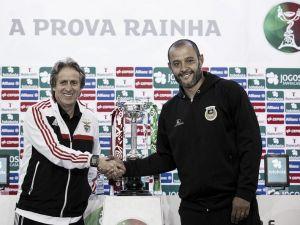 Benfica - Río Ave: última oportunidad para hacer historia
