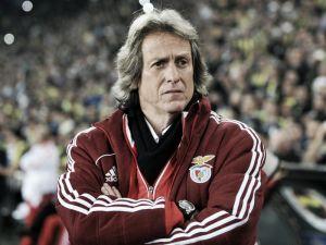 Sporting CP hace oficial la llegada de Jorge Jesus