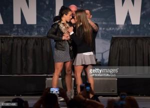 UFC 205: JoannaJedrzejczyk v Karolina Kowalkiewicz preview