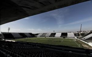 Botafogo envia pedido oficial à CBF vetando clássico Fla-Flu na Arena
