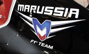 Marussia no podrá competir con el coche de 2014 en 2015
