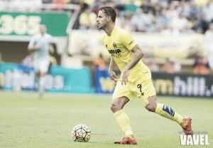Villarreal CF - Málaga CF: puntuaciones del Villarreal, jornada 24 Liga BBVA
