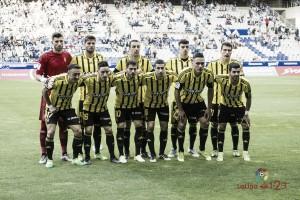 Real Oviedo – Real Zaragoza: puntuaciones del Real Zaragoza, jornada 39