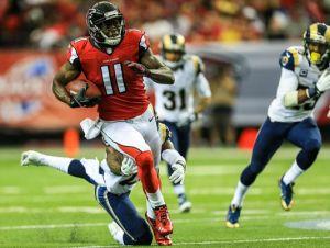 El tándem Ryan-Jones decanta el partido a favor de los Falcons