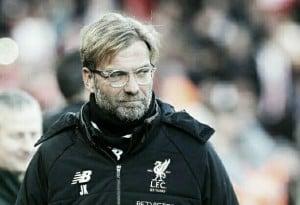 Klopp destaca maturidade do Liverpool na vitória sobre o Southampton