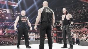 Resultados Monday Night Raw: 23 de enero