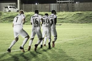 Denílson marca duas vezes contra Globo-RN e Vitória avança na Copa do Brasil