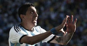 Seuls Di Maria et Messi ont surnagé