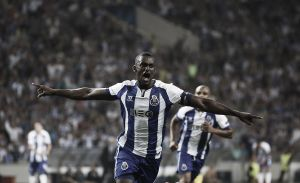 Gunners closing in on FC Porto star Jackson Martinez