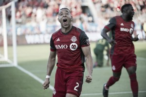 Justin Morrow reigns supreme, wins Player of the Week honors