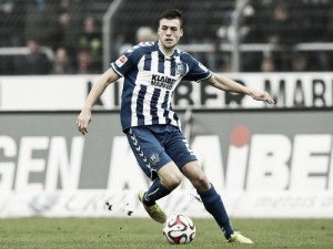 Bayer Leverkusen re-sign da Costa and Meffert