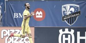 Justin Meram named Alcatel MLS Player of the Week