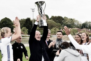 Women's Soccer and Jean-Michel Aulas: the NWSL has a new challenge to contend with