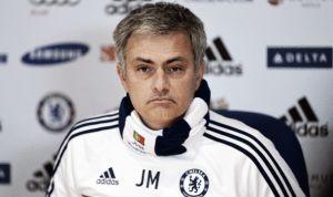 """Mourinho: """"Me basta con ser campeón en la última jornada"""""""