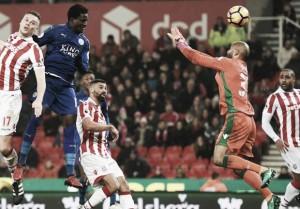 Previa Leicester City - Stoke City: pilas cargadas para el último tramo de temporada
