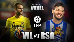 Previa Villarreal - Real Sociedad: ¿hay alguien ahí?