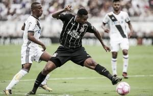 Atacante Jô será julgado por confusão contra Ponte; Corinthians modificado para Derby
