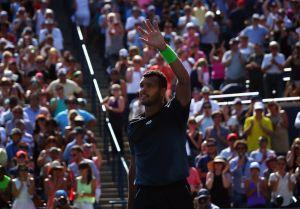ATP Toronto: Tsonga esulta, Federer battuto