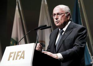 Fifa convoca reunião de emergência após prisão de dirigentes