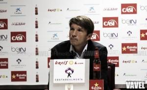 """Joan Carrillo: """"Necesitamos ganar y el empate no nos vale"""""""