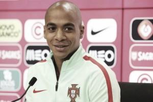 """João Mario: """"Fue el primer gol para mi país"""""""