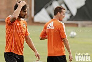 Joao Pereira no entra en la lista y no estará en Getafe