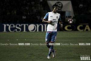 Joao Rojas ha perdido el gol