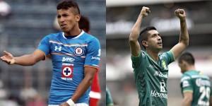 Joao Rojas vs Elías Hernández: filigranas y asistencias