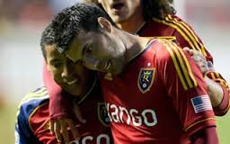 Con Joao Plata 62 minutos Real Salt Lake ganó
