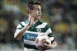 João Pereira regresa a Lisboa tres temporadas después