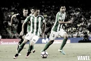 Antecedentes Granada CF - Real Betis, en busca de la victoria