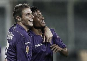 Betis - Fiorentina: la locura vuelve a Heliópolis