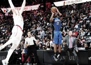 Orlando Magic use red-hot shooting to down Atlanta Hawks, 131-120
