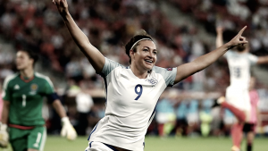 Jodie Taylor to join Seattle Reign FC in 2018