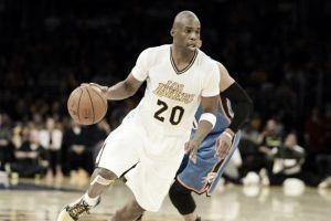 Los Pistons firman a Jodie Meeks tras su buena temporada con los Lakers