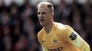 """Hart: """"Tenemos que seguir así y ganar al Southampton"""""""