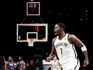 Joe Johnson no continúa en Brooklyn Nets