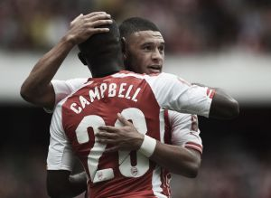 Should Joel Campbell leave Arsenal?