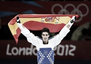 """Joel González: """"Estar en otros Juegos y poder luchar por una medalla es lo más importante"""""""