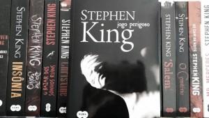 'Jogo Perigoso', obra de Stephen King', ganha trailer na Netflix