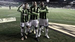 América-MG vence Juventude, e Rafael Lima destaca trabalho de Enderson Moreira