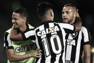 """Com vitória do time reserva, Bruno Silva garante: """"Jair pode contar com todos"""""""