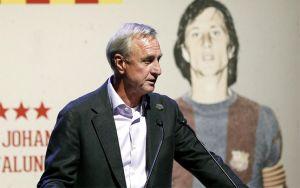 """Cruyff: """"A Laporta lo ha limpiado por completo un señor llamado juez"""""""