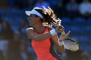 WTA Eastbourne, il programma delle semifinali