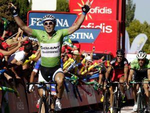 Vuelta 2014, 17° tappa: poker di Degenkolb, Contador rimane leader!