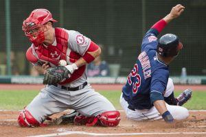 Phillies Sign Catcher John Hester to a Minor League Deal