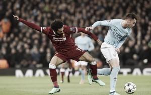 Manchester City recebe Liverpool para tentar milagre pela Champions League